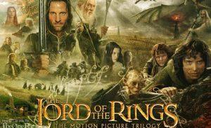 Recensie The Lord of the Rings trilogie