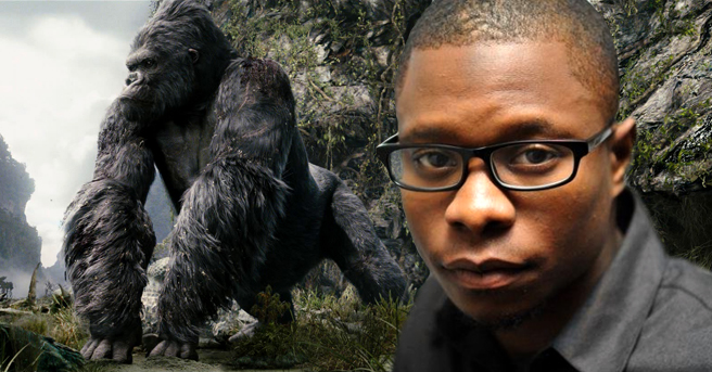 Acteur Corey Hawkins over Kong: Skull Island