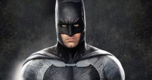 Ben Affleck wil The Batman regisseren