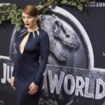 Bryce Dallas Howard over Jurassic World sequel