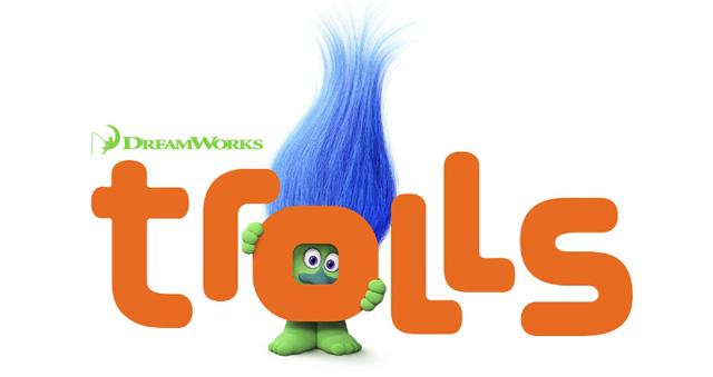 Eerste teaser trailer van DreamWorks' Trolls