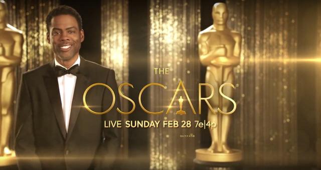 Livestream Oscar Nominations