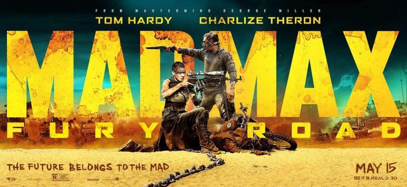 Geen Mad Max films meer voor George Miller?