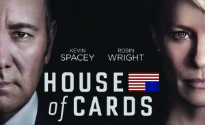House of Cards seizoen 4
