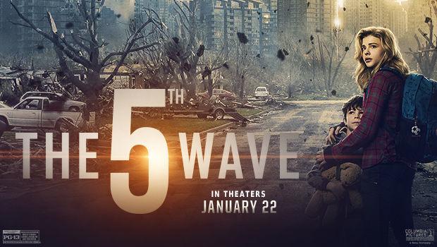 Interview met de cast van The 5th Wave