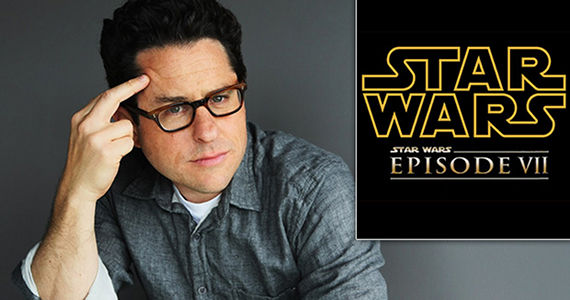 Filmweek 2 J.J. Abrams Star Wars