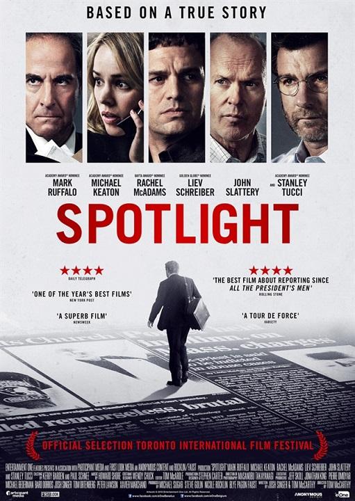 Prijsvraag Spotlight