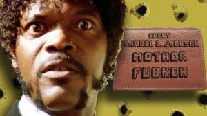 Samuel L. Jackson's woord tegen stotteren