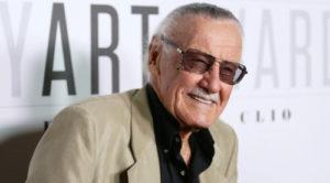 Stan Lee kan geen comics meer lezen