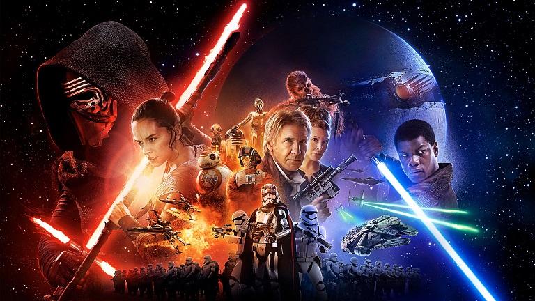 Star Wars is een cultureel probleem