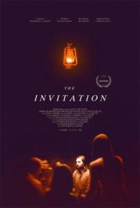Teaser The Invitation met Michiel Huisman