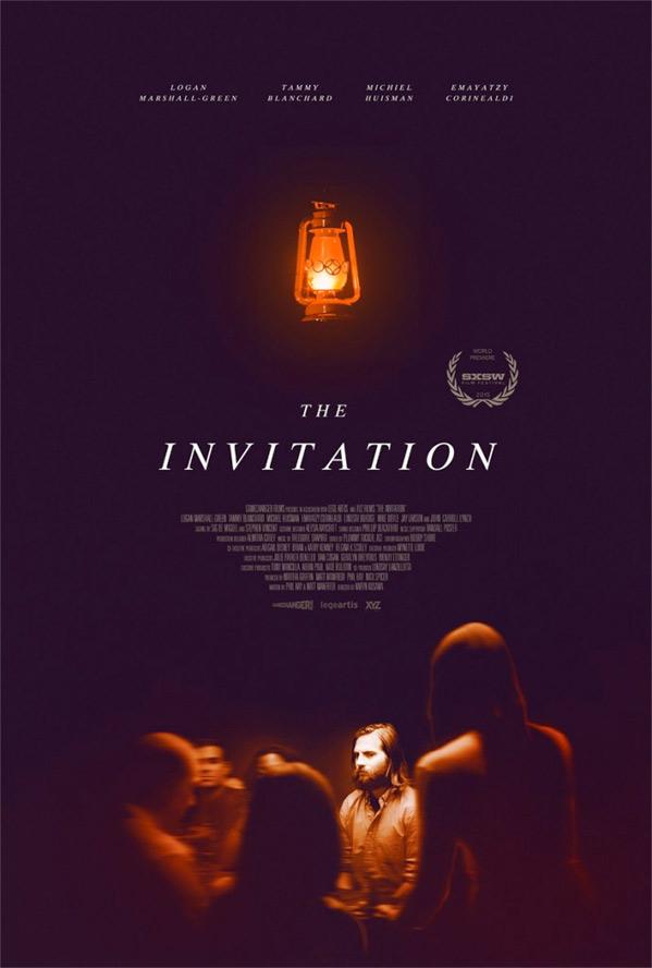 Teaser voor The Invitation met Michiel Huisman