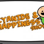 Blu-ray Recensie The Cyanide & Happiness Show – Seizoen 1 (Sandro Algra)
