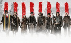Recensie The Hateful Eight