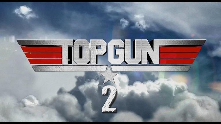 Tom Cruise en Jerry Bruckheimer bespreken Top Gun 2
