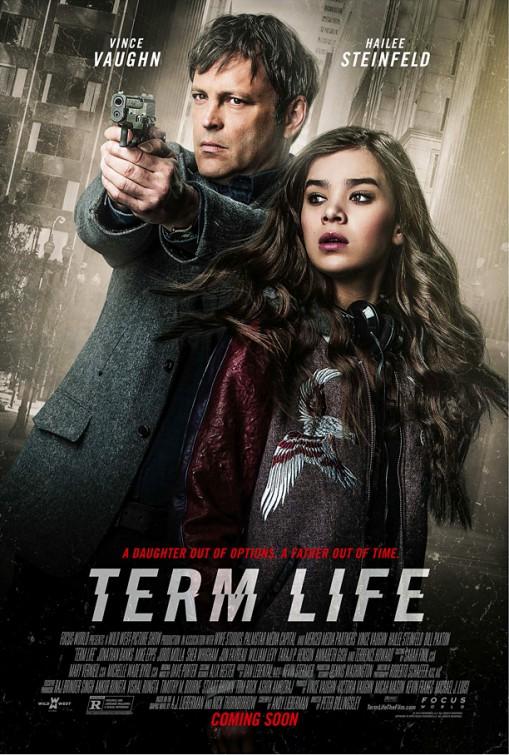 Trailer Term Life met Vince Vaughn