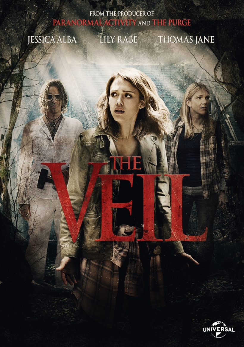 Trailer The Veil met Thomas Jane