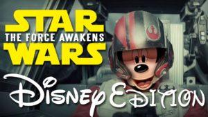 Star Wars is een cultureel probleem (Steven van Roosmalen)