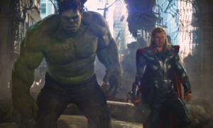 Taika Waititi over Thor Ragnarok