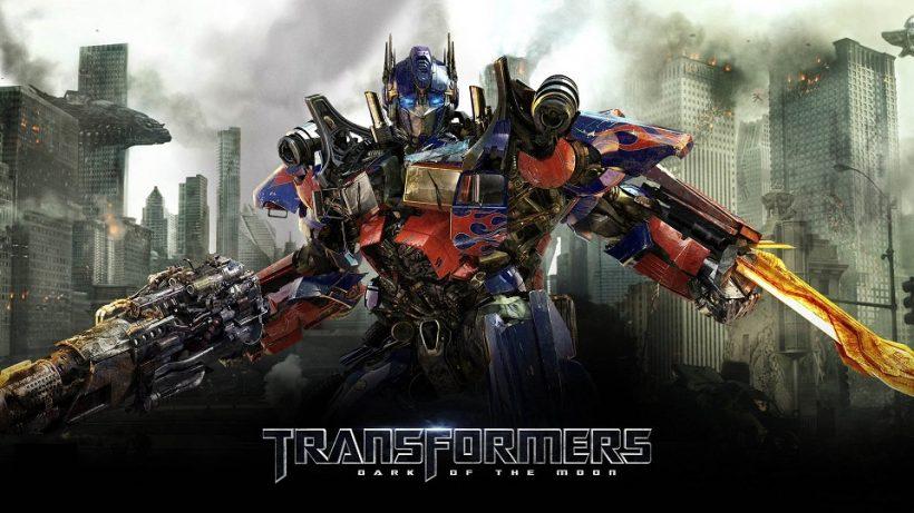 Releasedata Transformers 5, 6 en 7