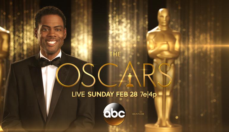 Blog Het Oscarweekend! (Immy Verdonschot)