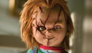 Don Mancini over Child's Play 7