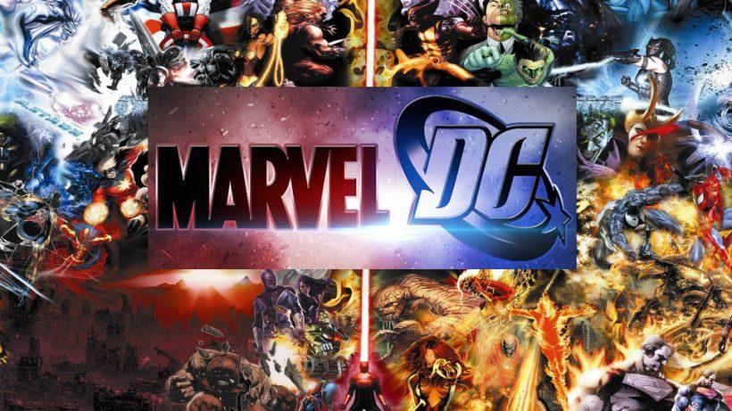 De grootste superhelden films die nooit gemaakt zijn - Deel 1