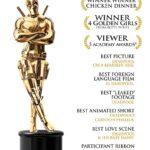 Deadpool wil een Oscar!