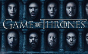 Game of Thrones seizoen 6
