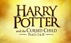 Harry Potter-boek