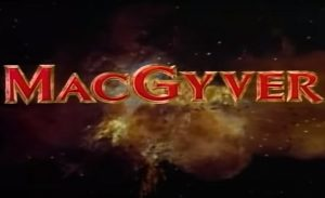 MacGyver reboot
