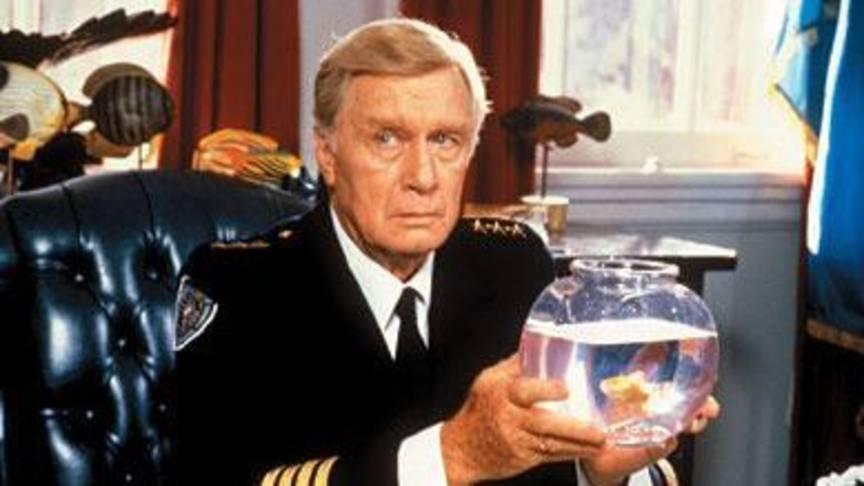 Police Academy-acteur George Gaynes overleden
