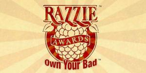 Razzie Awards 2016