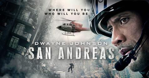 Sequel op San Andreas aangekondigd
