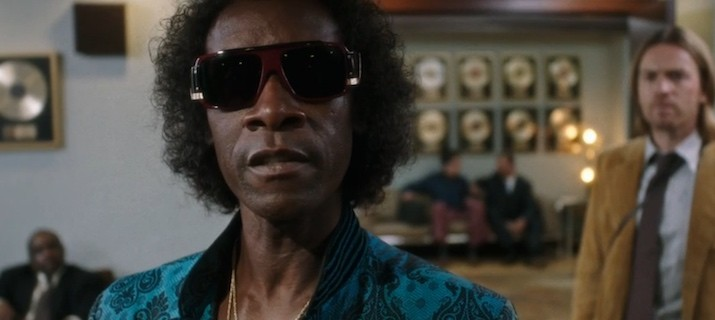 Trailer Miles Davis-biopic Miles Ahead