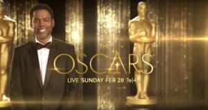 Oscarwinnaars 2016