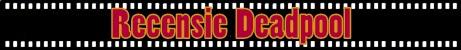 Recensie Deadpool (Martijn Pijnenburg)