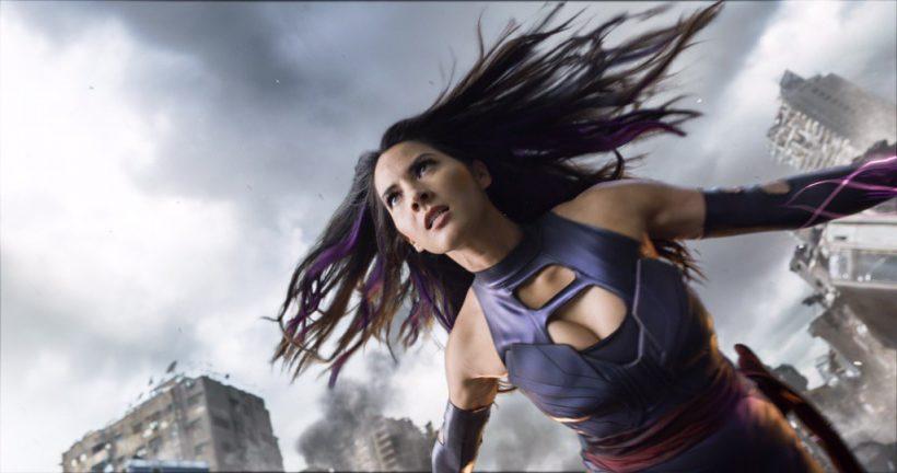 Olivia Munn wil in X-Force spelen
