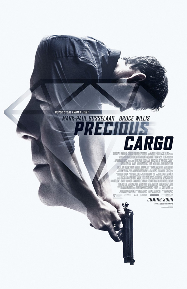 precious cargo filmhoek