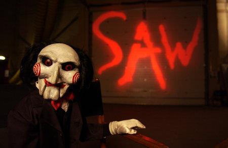 Saw franchise gaat verder met Saw Legacy