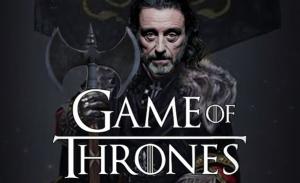 Ian McShane Game of Thrones