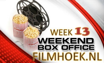 Box Office NL   Week 13