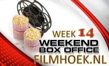 Box Office NL   Week 14