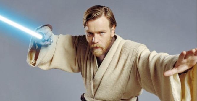 Ewan McGregor over een Obi-Wan Kenobi