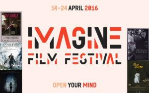 Imagine Film Festival 2016 Immy Verdonschot