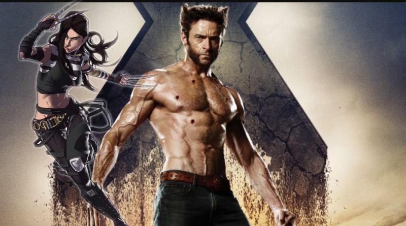 Mutant X-23 in Wolverine 3?