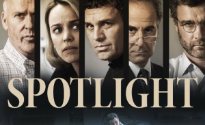 Recensie Spotlight