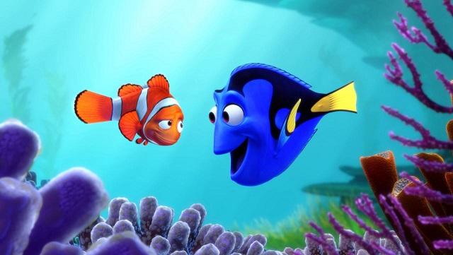 Nieuwe beelden in tv-spot Disney/Pixar's Finding Dory