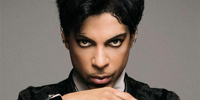 Prince overleden op 57 jarige leeftijd