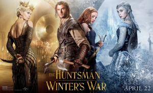 Recensie The Huntsman: Winter's War
